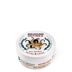 Billy Jealousy Tattoo Salve (2oz)