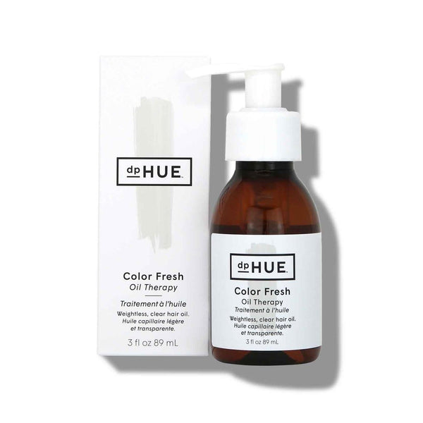 dpHUE Argan Oil Therapy (3 fl. oz. / 89 ml)