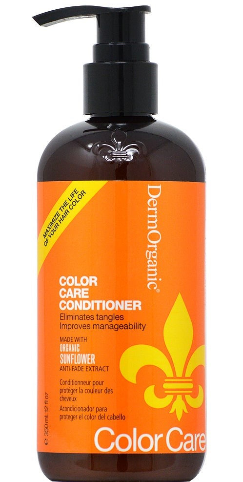DermOrganic Color Care Conditioner (12 oz)
