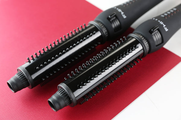 "FHI HEAT Platform Sphere Tangle Free Thermal Curling Brush - (1.25"")"