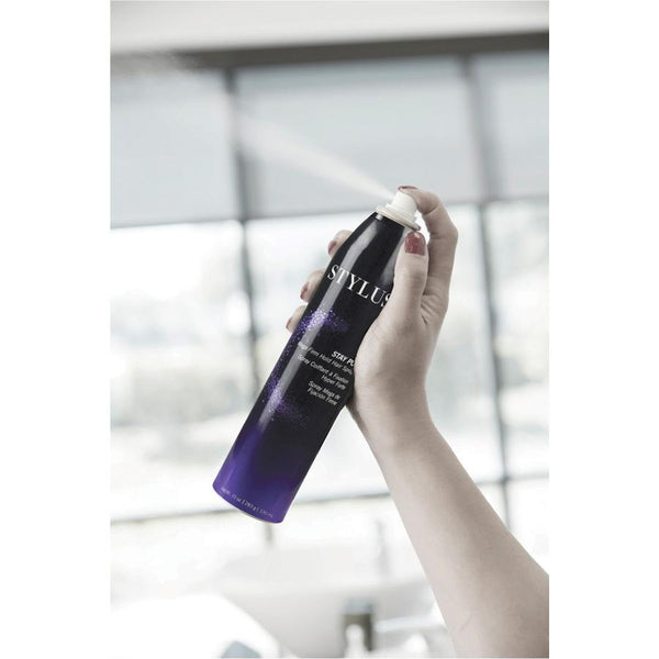 FHI Heat Stay Put Mega Firm Hold Hair Spray - (10oz.)