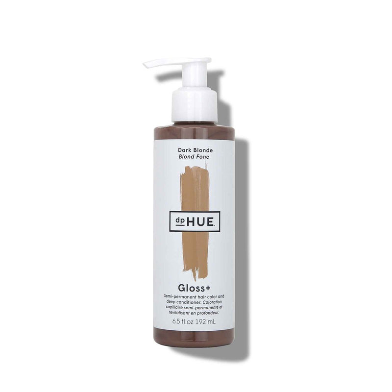 dpHUE GLOSS+ Dark Blonde (6.5 fl. oz/ 192 ml)