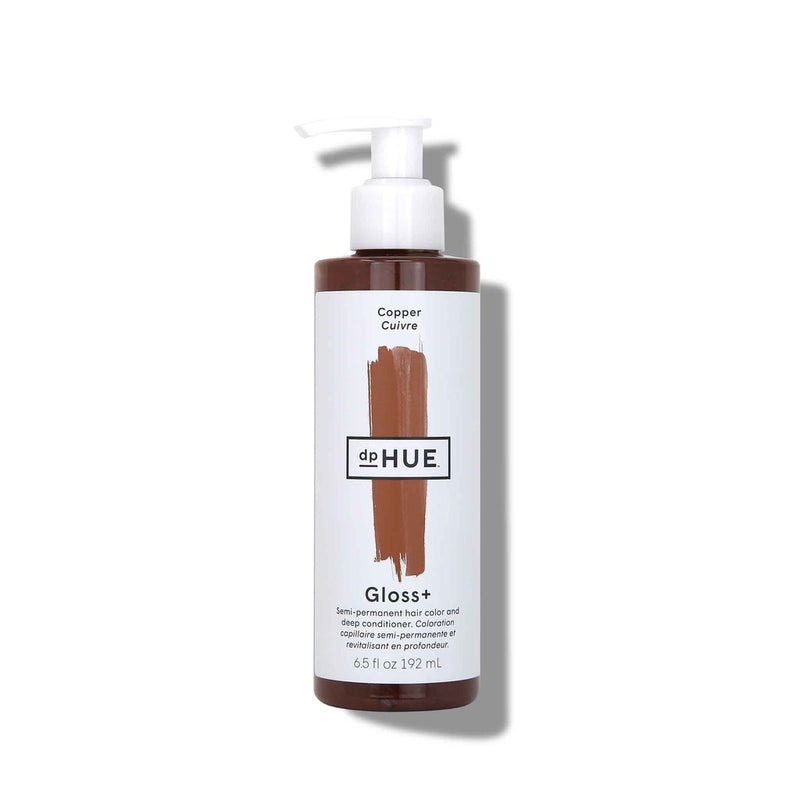 dpHUE GLOSS+ Burnt Copper (6.5 fl. oz/ 192 ml)