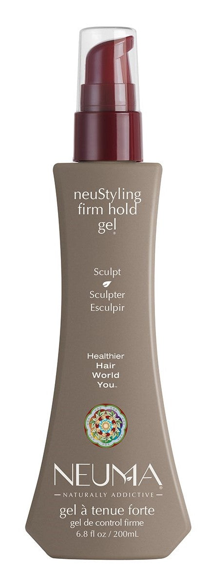 Neuma NeuStyling Firm Hold Gel (200ml / 6.8oz)