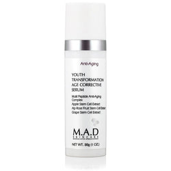 M.A.D SKINCARE Youth Transformation Age Corrective Serum 1 oz