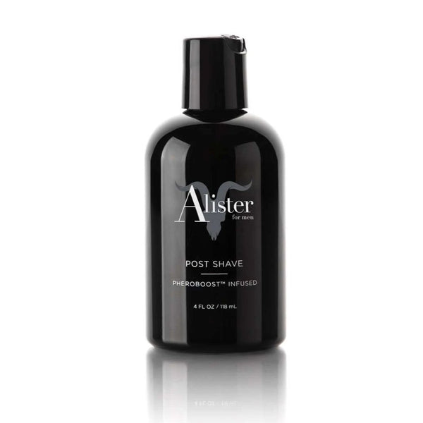 Alister Post Shave (4 oz.)