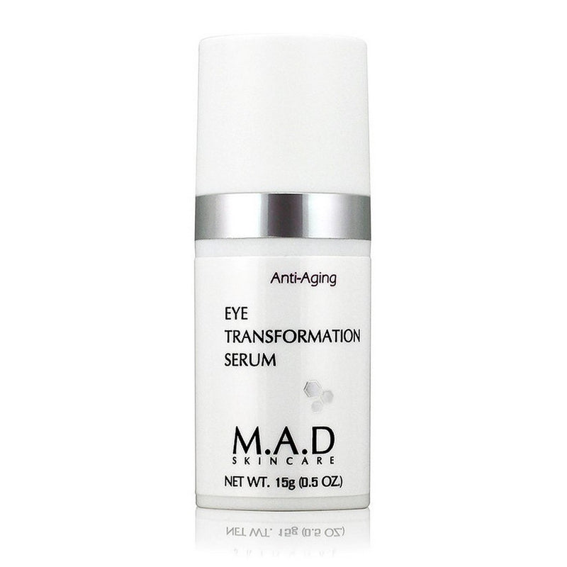 M.A.D SKINCARE Eye Transformation Serum .5oz