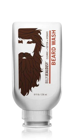 Billy Jealousy Beard Wash (8 oz)