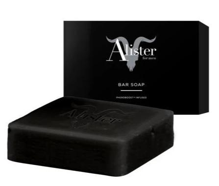 Alister Bar Soap (2 pack, 5 oz. ea.)