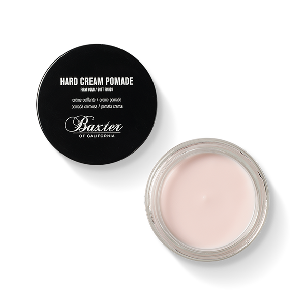 Baxter of California Hard Cream Pomade (2 Oz)