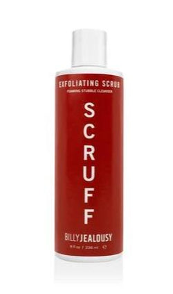 Billy Jealousy Scruff Exfoliating Scrub (8 oz)