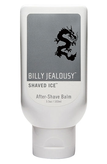 Billy Jealousy Shaved Ice After Shave Balm (3 oz)