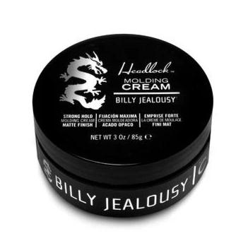 Billy Jealousy Headlock Hair Molding Cream (3 oz)