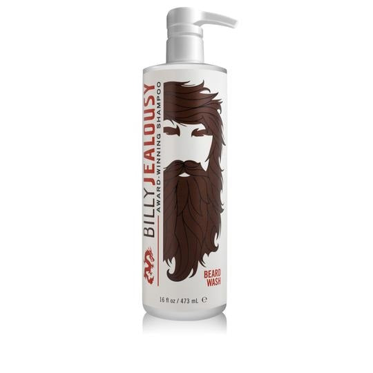 Billy Jealousy Beard Wash (16 oz)