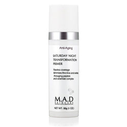 M.A.D SKINCARE Saturday Night Transformation Primer 1 oz