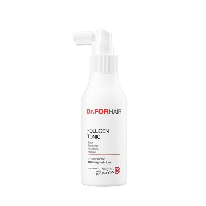 Dr. For Hair Folligen Tonic (120ml)
