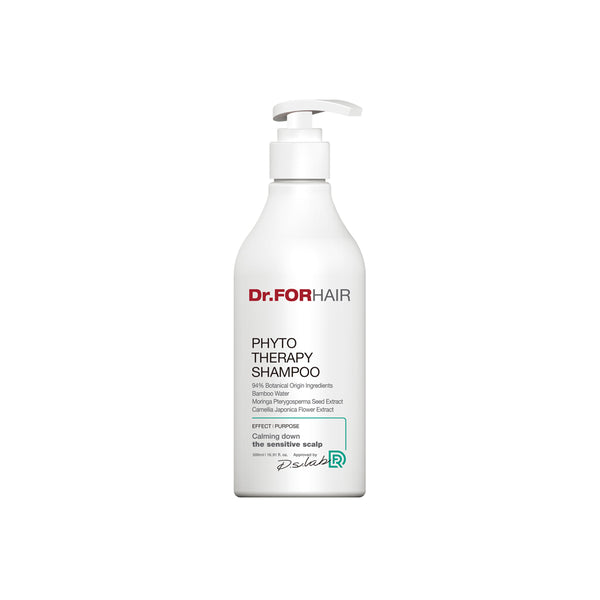 Dr. For Hair Phyto Therapy Shampoo (500ml)