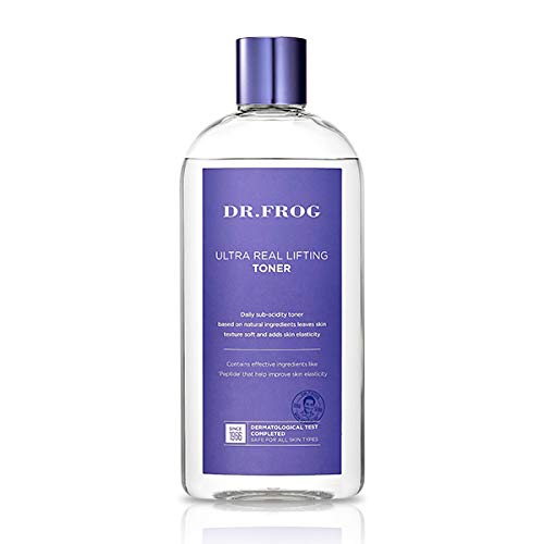 Dr. Frog Ultra Real Lifting Toner (300ml)