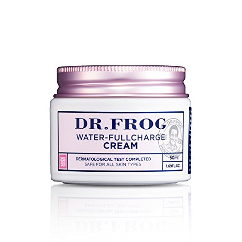 Dr. Frog Water-Fullcharge Cream (50ml)