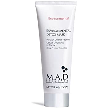 M.A.D SKINCARE Environmental Detox 2 oz