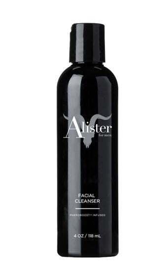 Alister Facial Cleanser (4 oz.)