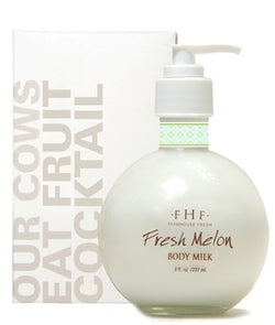 Farmhouse Fresh Fresh Melon Body Milk (8 oz)