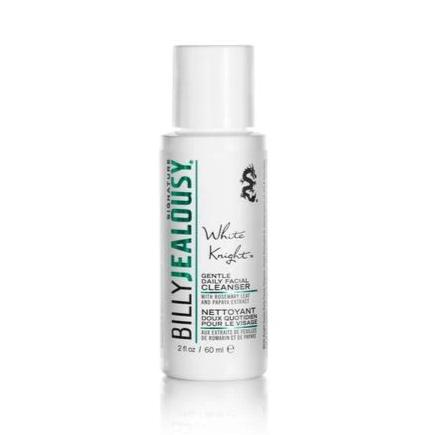 Billy Jealousy White Knight Daily Facial Cleanser (2oz)