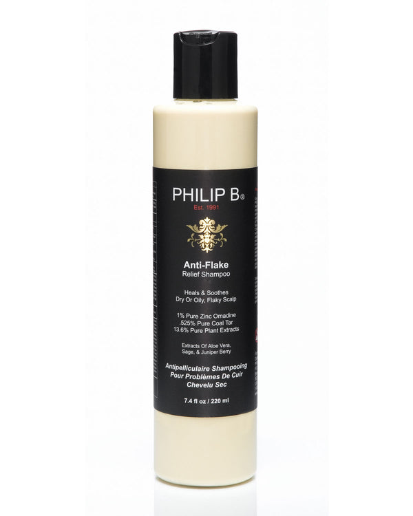 Philip B. Anti-Flake Relief Shampoo (7.4 oz)