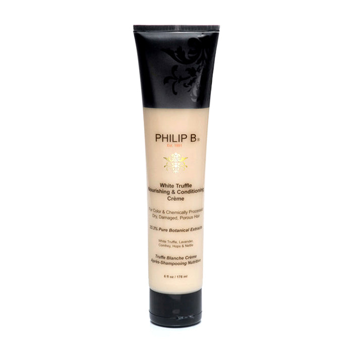 Philip B. White Truffle Nourishing & Conditioning Crème (6 Oz)