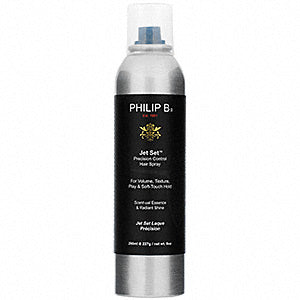 Philip B. Jet Set Precision Control Hair Spray (8 oz)