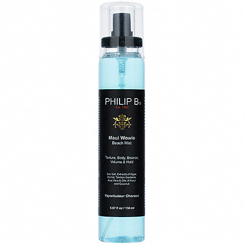 Philip B. Maui Wowie Volumizing & Thickening Beach Mist (5.07 oz)