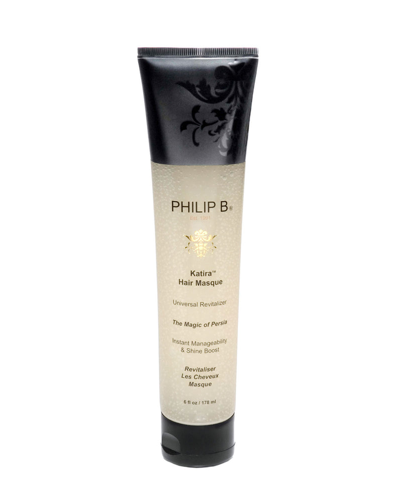 Philip B. Katira Hair Masque (6 oz)