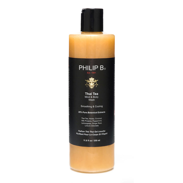 Philip B. Thai Tea Mind & Body Wash (11.8 Oz)