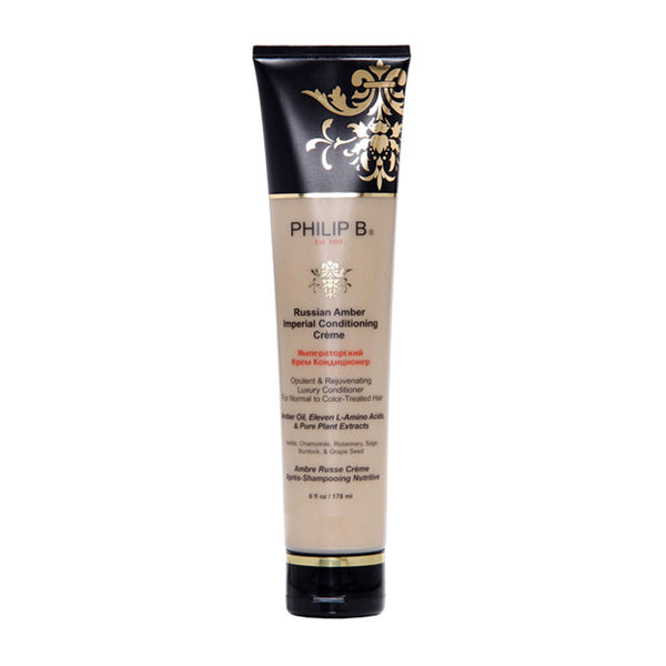 Philip B. Russian Amber Imperial™ Conditioning Crème (6 Oz)
