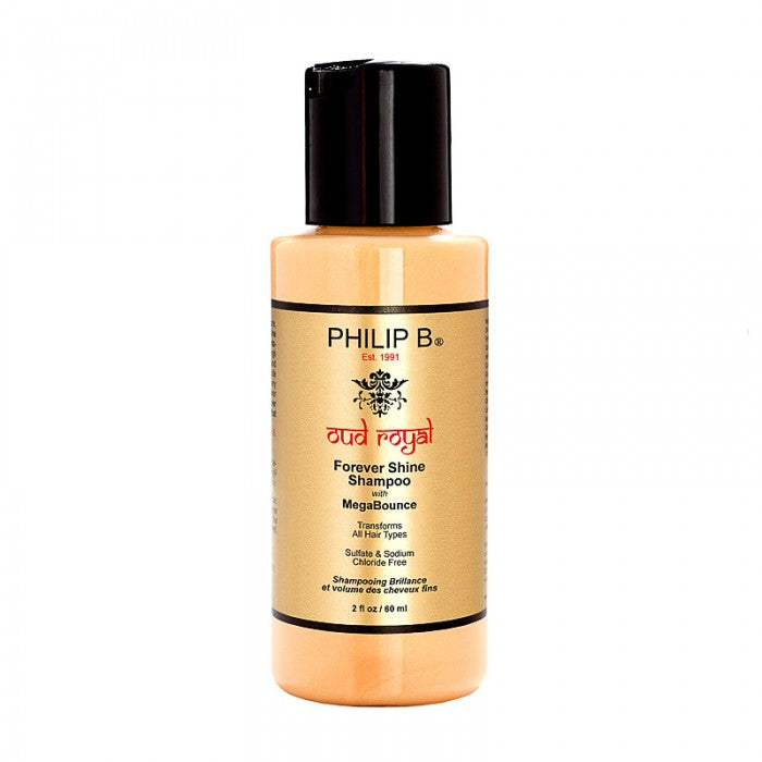 Philip B. Oud Royal Forever Shine Shampoo (2 Oz)