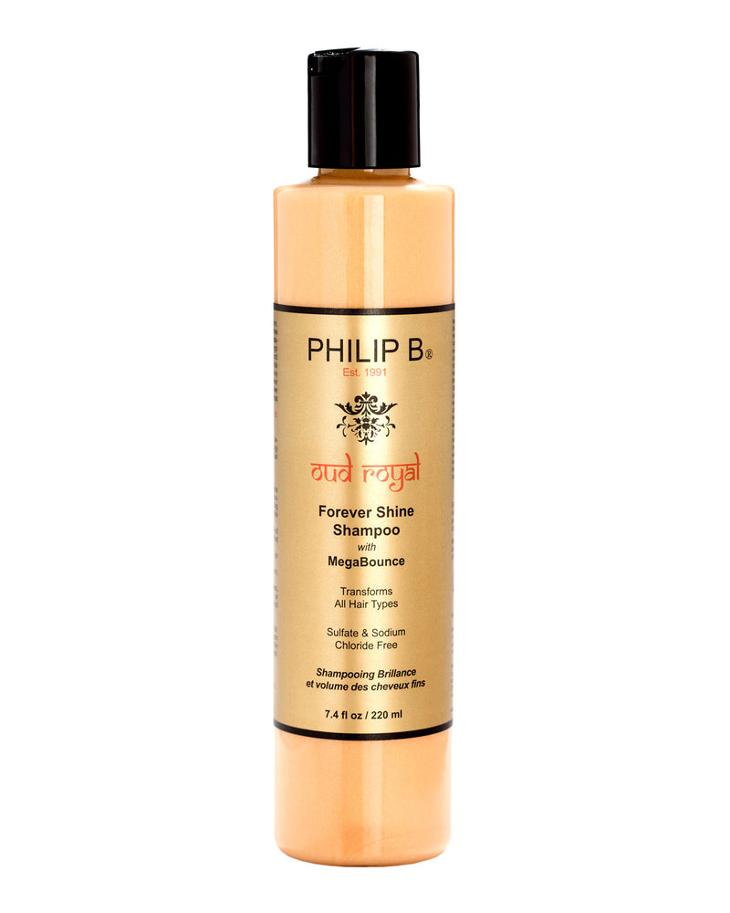 Philip B. Oud Royal Forever Shine Shampoo (7.4 oz)