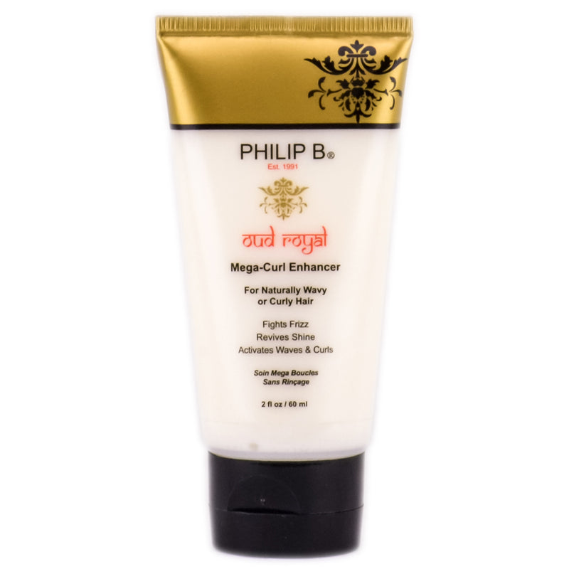 Philip B. Oud Royal Mega-Curl Enhancer (2 Oz)