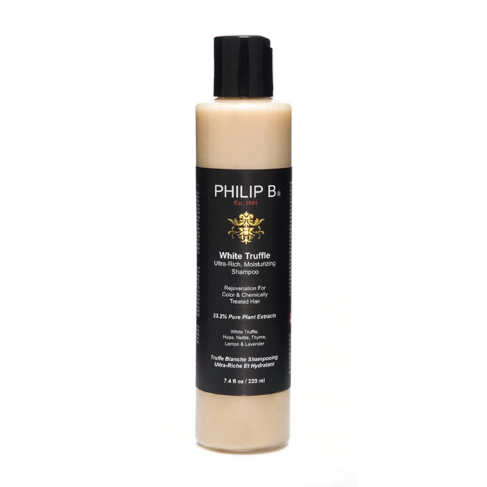 Philip B. White Truffle Ultra-Rich Moisturizing Shampoo (7.4 Oz)