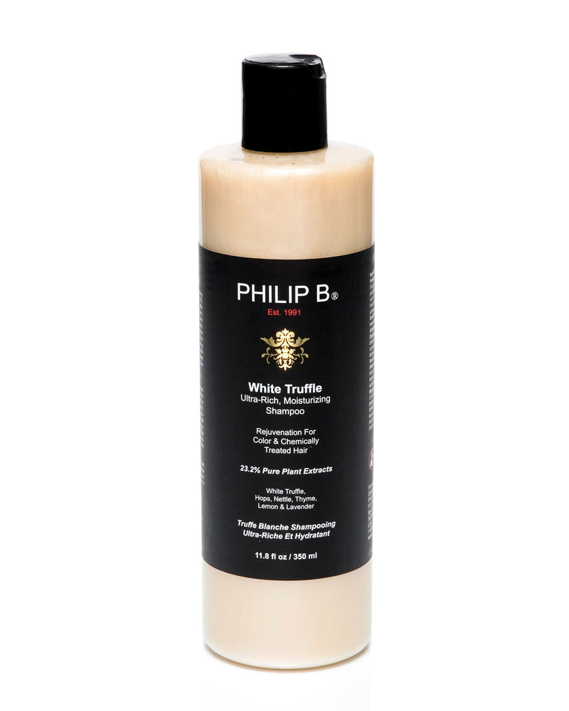 Philip B. White Truffle Ultra-Rich Moisturizing Shampoo (11.8 oz)