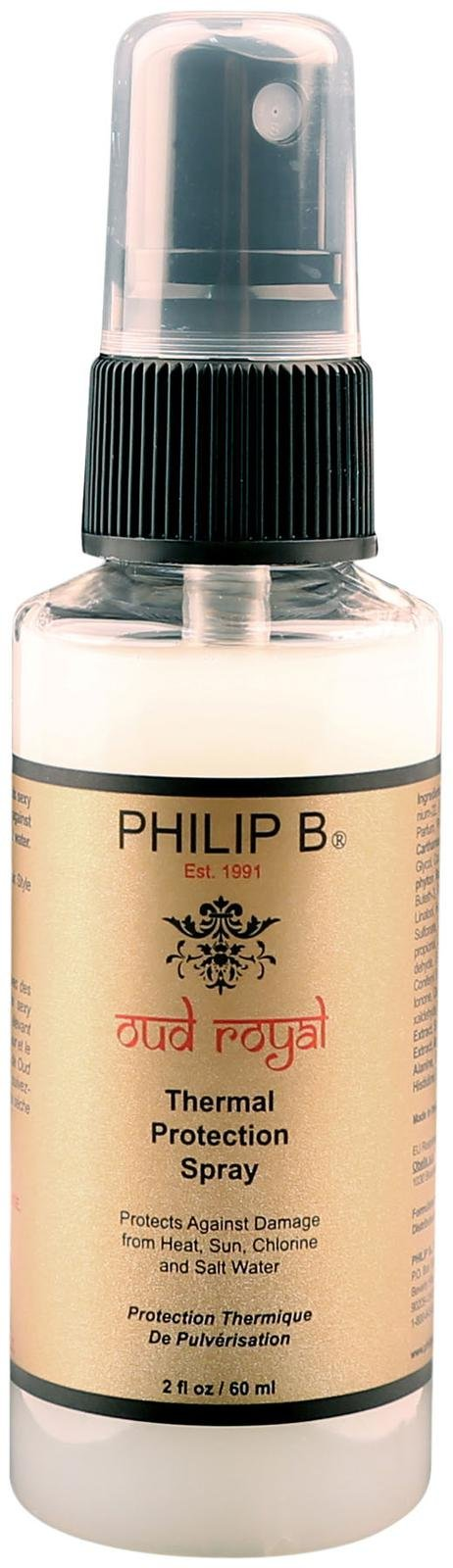 Philip B. Oud Royal Thermal Protection Spray (2 Oz)
