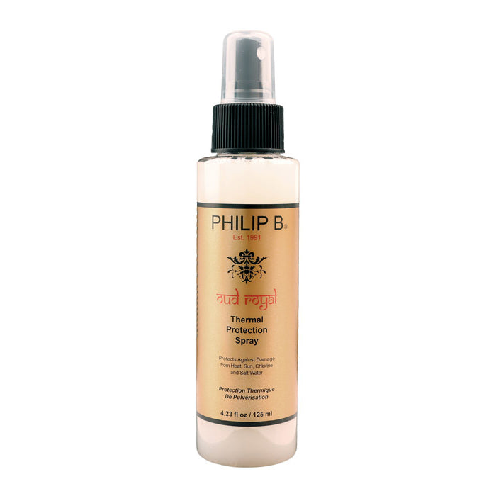 Philip B. Oud Royal Thermal Protection Spray (4.23 Oz)