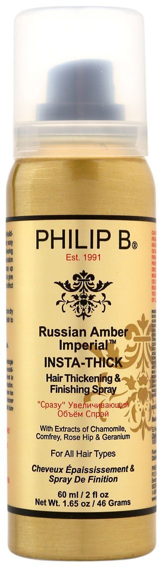 Philip B. Russian Amber Imperial™ Insta-Thick (2 Oz)