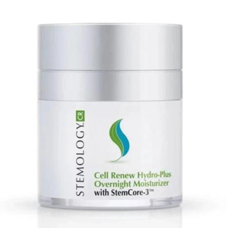 Stemology Cell Renew Hydro-Plus Overnight Moisturizer (1.76 fl. oz. / 50ml)