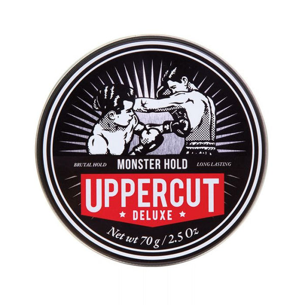 Uppercut Deluxe Monster Hold (2.5 oz)