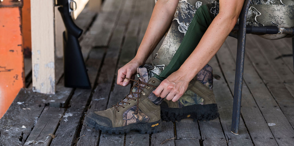 Hunting Boots Buyers Guide