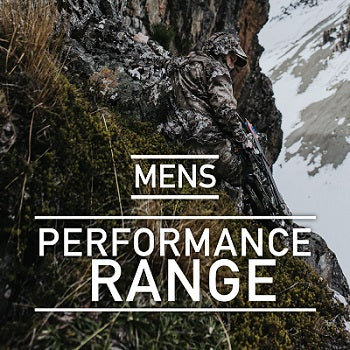 Mens Performance