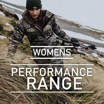 Womens Performance