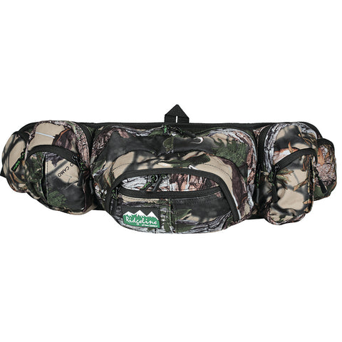 5 Pocket Gumtree Bumbag Buffalo Camo