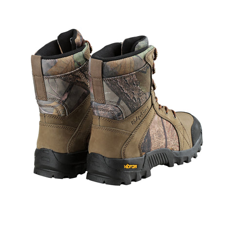 Arapahoe High Top Boots