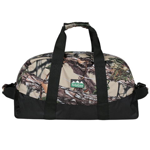 Coffin Gear Bag Buffalo Camo